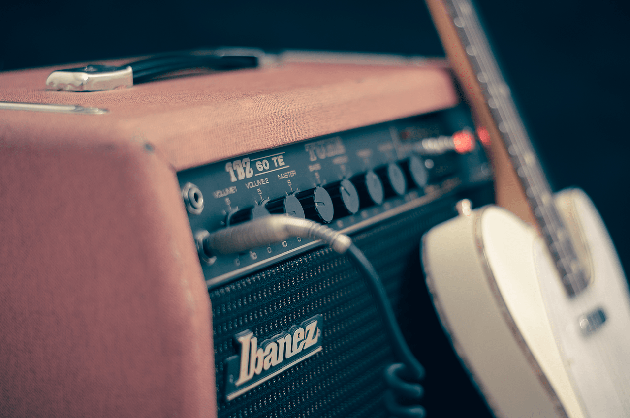 Comment choisir son ampli de guitare électrique ?